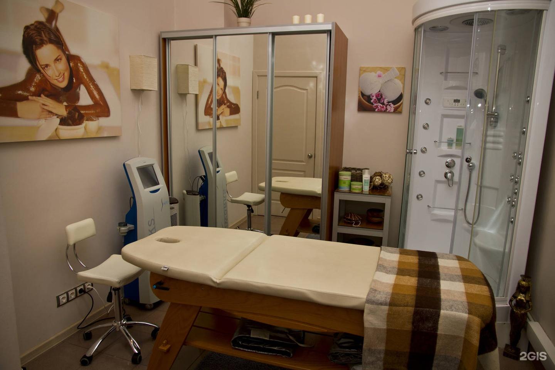 Фото в массажном кабинете 7 фотография