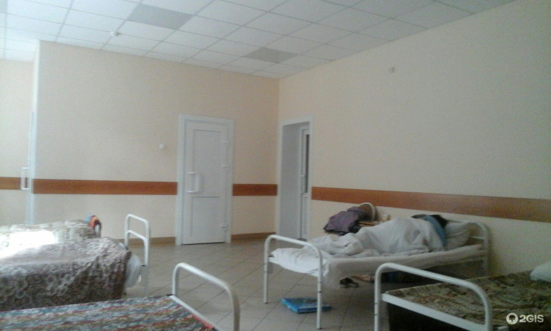 Психбольница 3 новосибирск фото