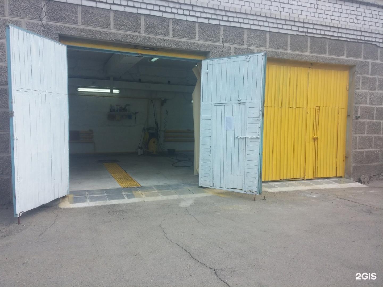 Мойка в гараже своими руками видео