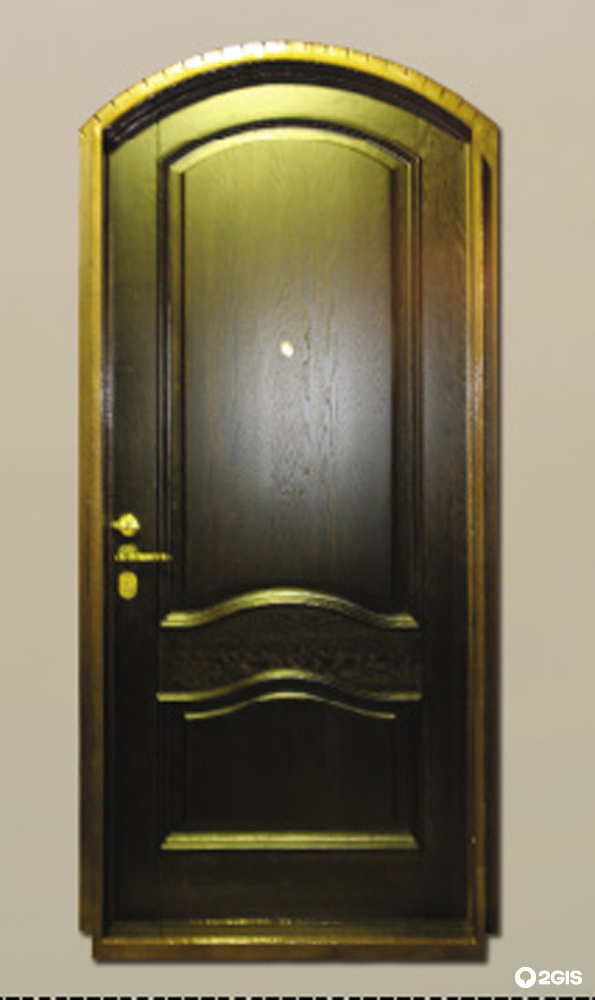 металлические двери с отделкой крокодил