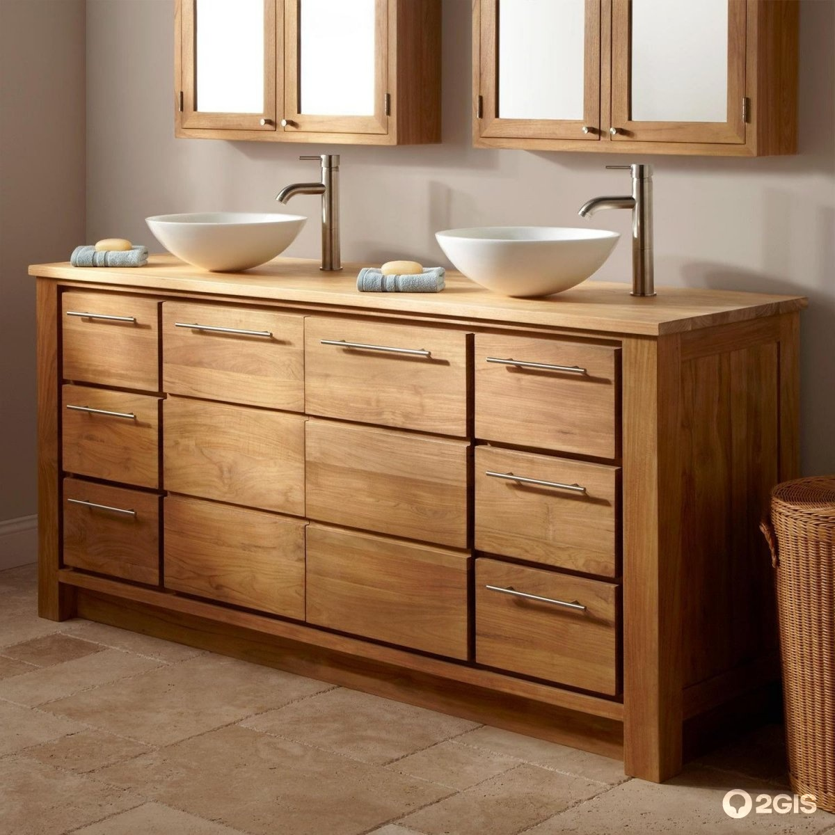 Home depot bathroom furniture