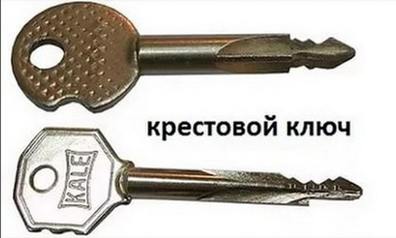 Как правильно сделать ключ 480