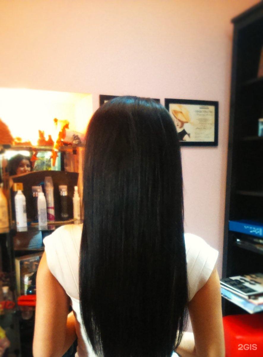 Прически с волосами по лопатки фото