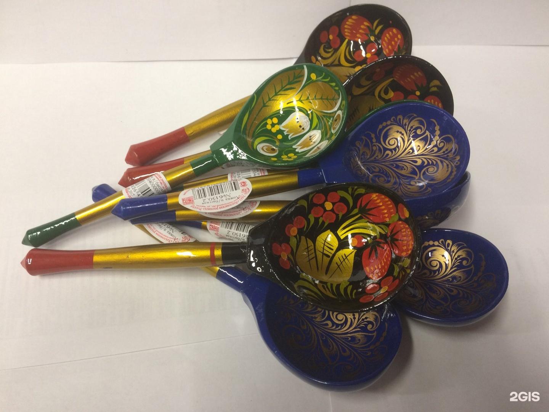 Архангельск подарки и сувениры 11