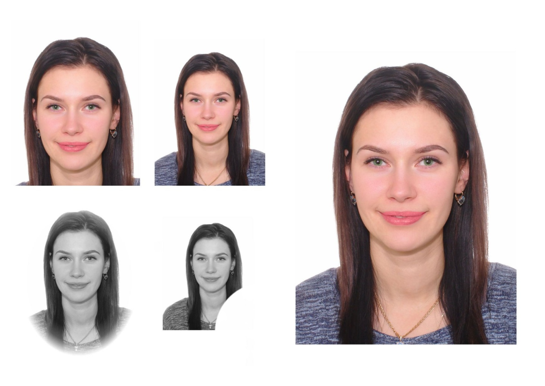 как сделать объёмные губы фото