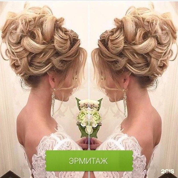 романтичные прически на длинные волосы фото