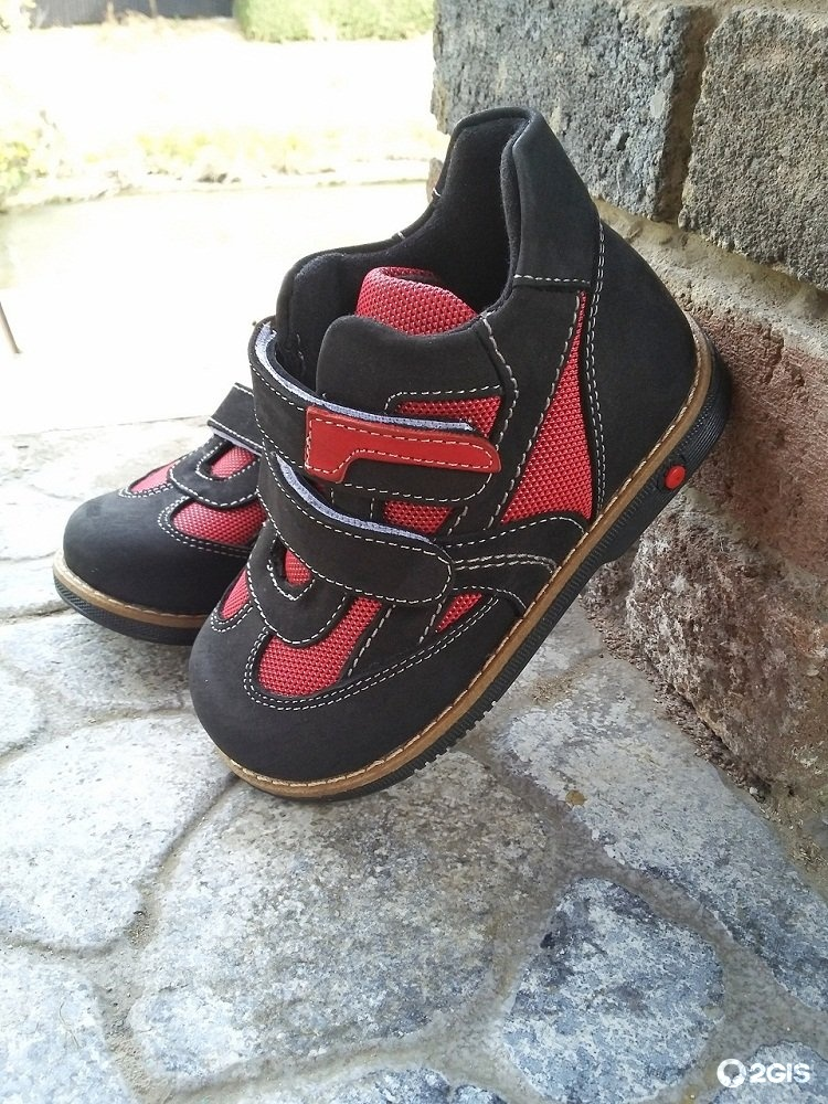 Детскую ортопедическую обувь в алматы