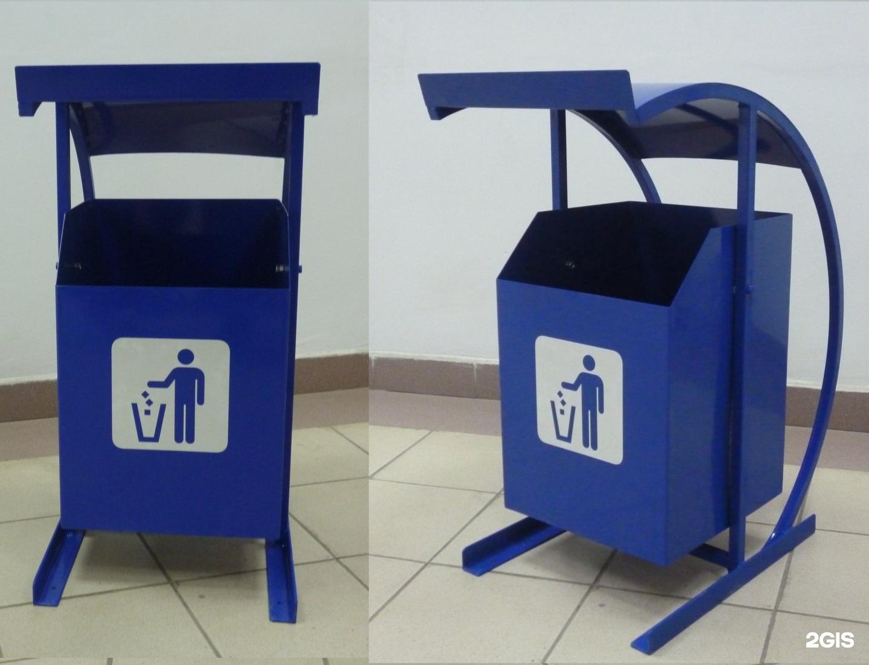 Фото урн для мусора своими руками