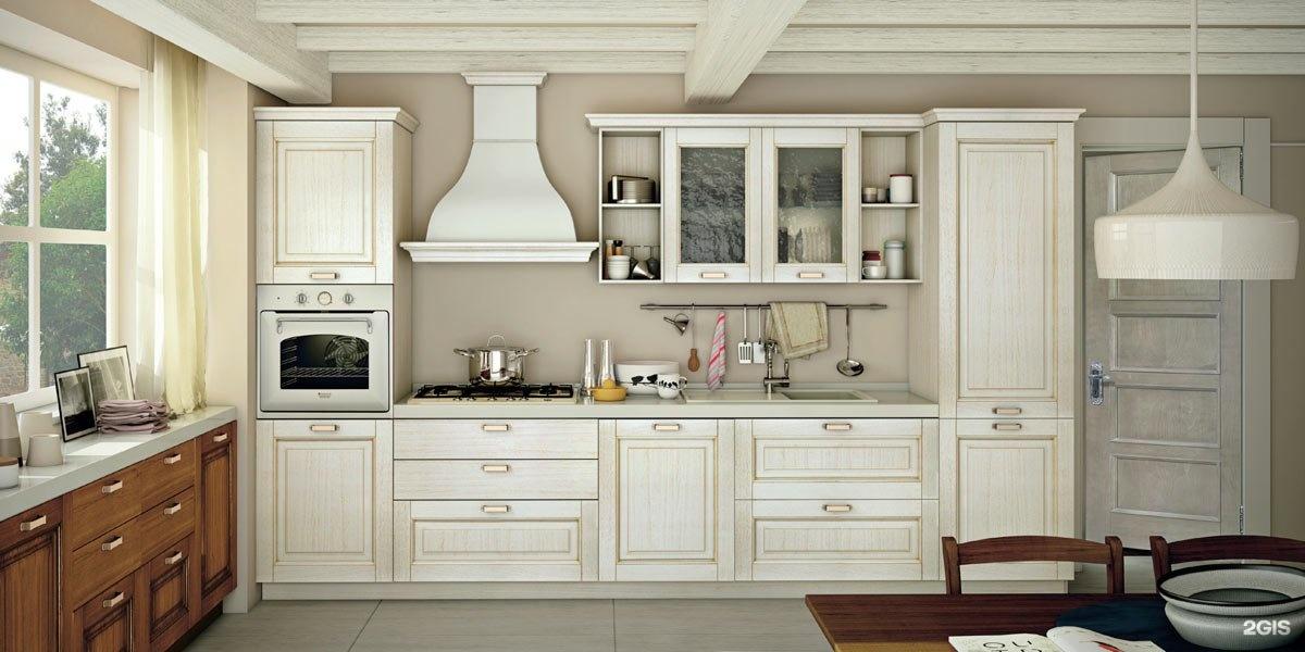 Tende x cucina moderna 2