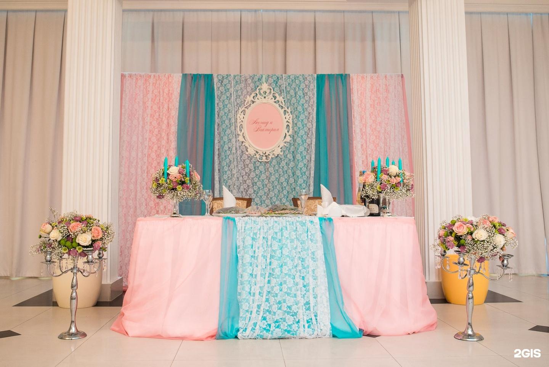Свадьба в розовом цвете: фото и идеи 59