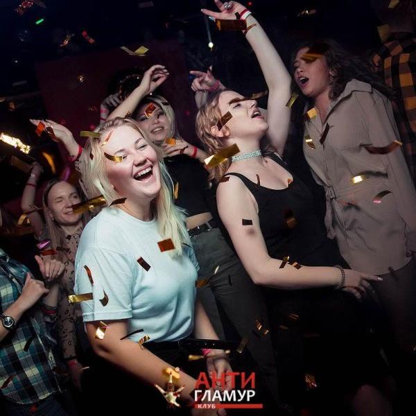 Официантка в ночной клуб новосибирск шоу и передачи эротические