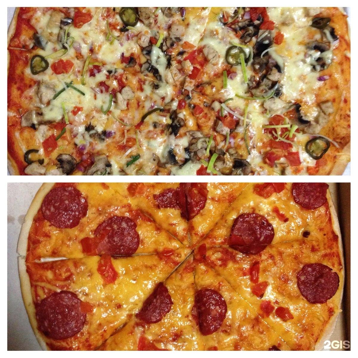 Самые свежие и актуальные отзывы о new york pizza (доставка пиццы).