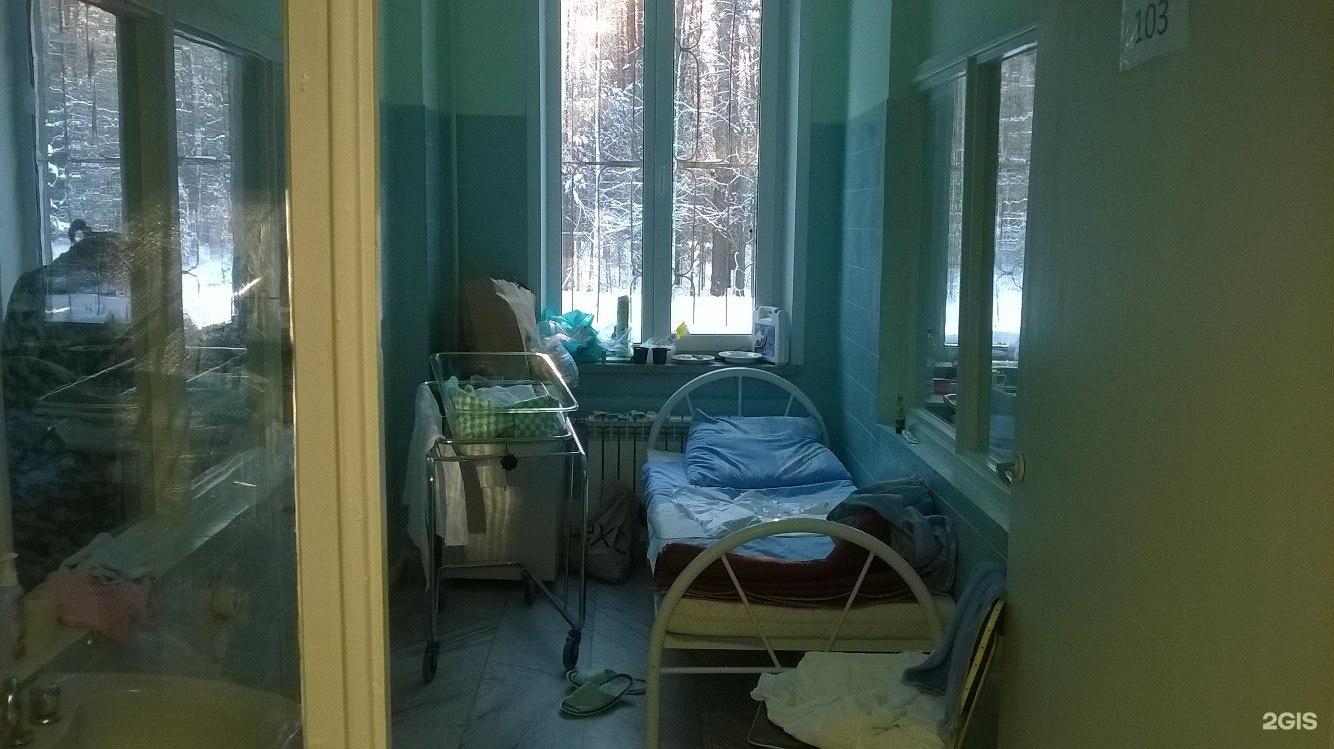 родильный дом на горбольнице новосибирск отзывы этом смысле половое