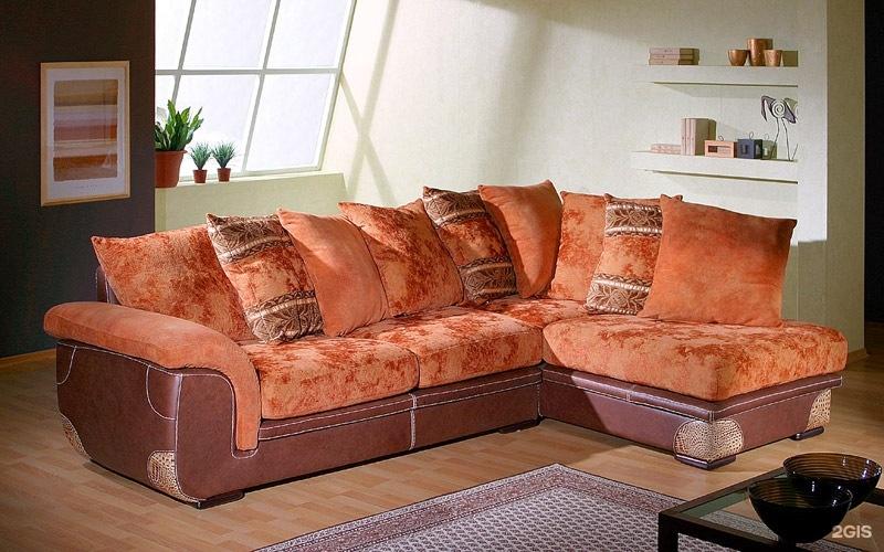 Белорусская мебель в сургуте