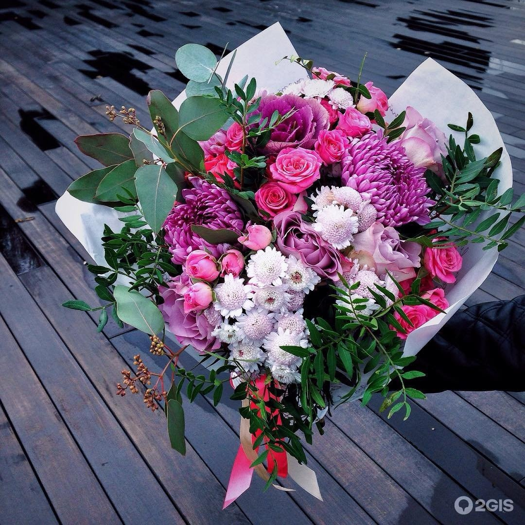 Круглосуточная доставка цветов днепр