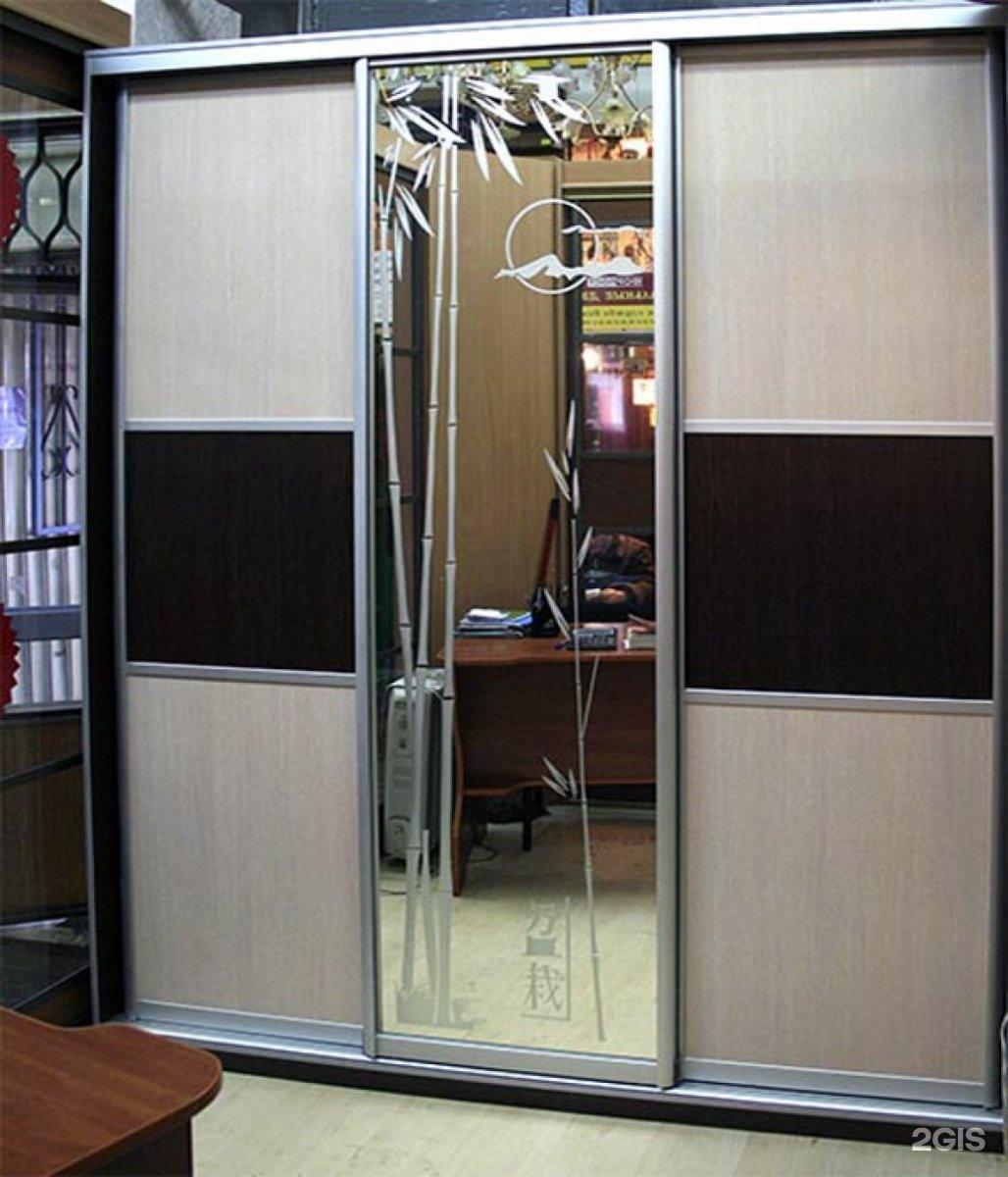 Шкафы-купе корпусные адалит мебель.