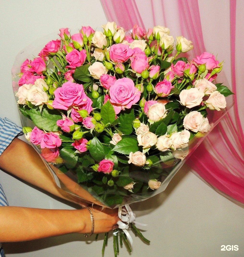 Цветов интернет, заказ цветов с доставкой в пермь