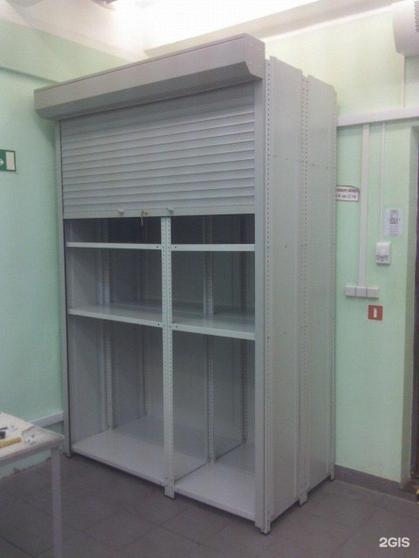 Шкаф металлический, плюсы и минусы, возможные формы и размер.