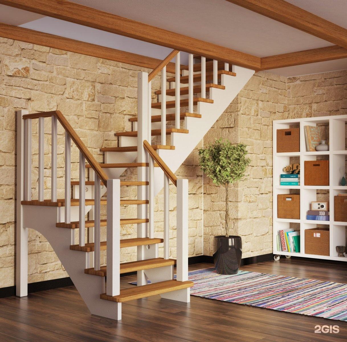 лестницы в частный дом купить