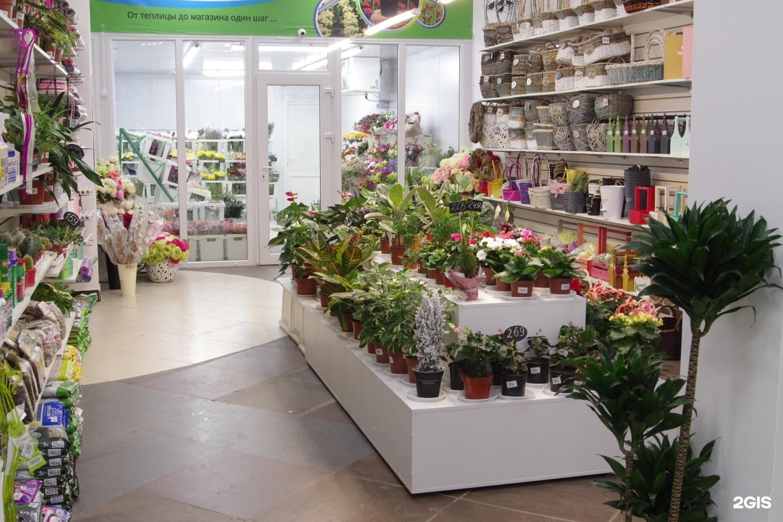 Оптовая продажа цветов казани