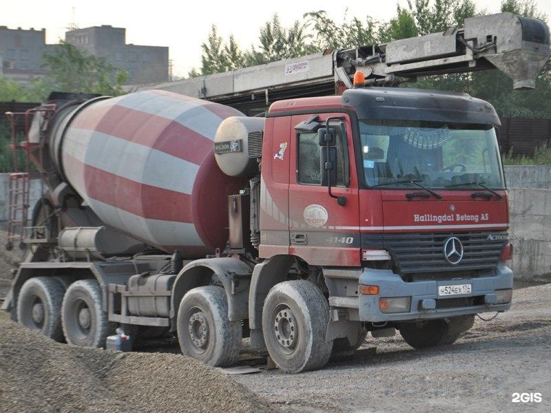 Форт бетон магнитогорск бетон купить в санкт