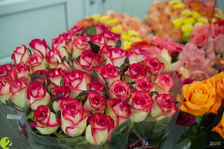 Букет невесты, заказ цветов ярославль 101 розы