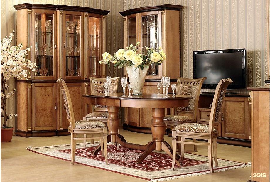 Белорусская мебель в челнах