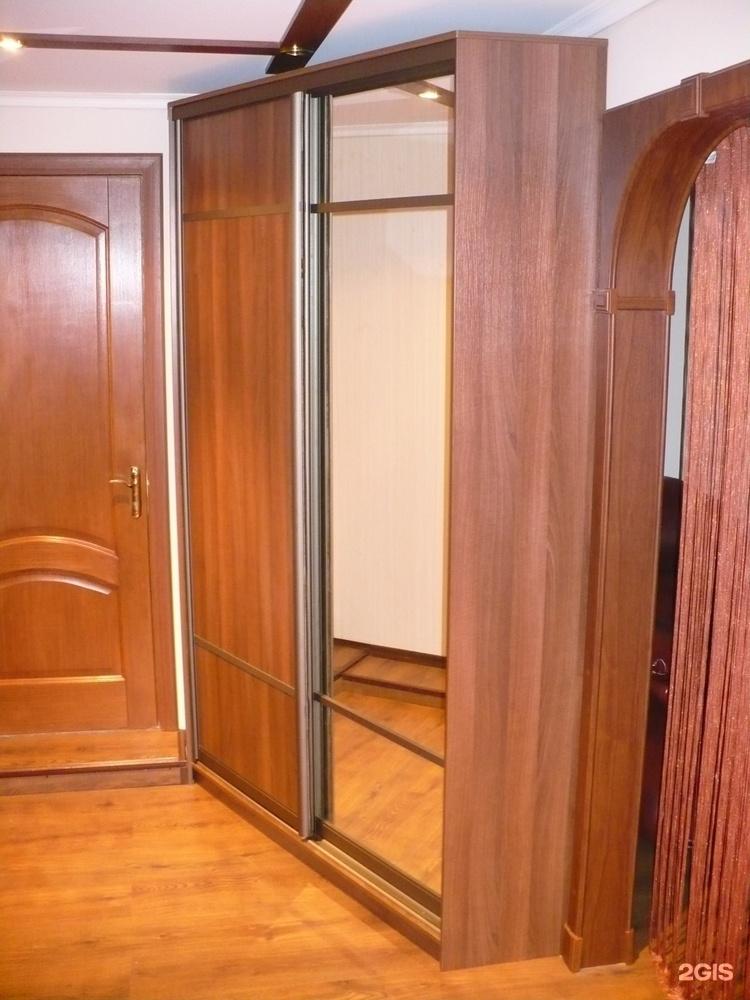 Мебель для души, компания в москве, производственная, 23 ст1.
