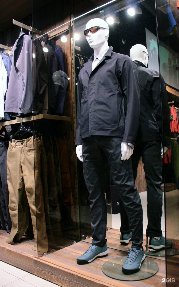 403da933c9e6 Arc`teryx, магазин спортивной одежды в Москве, Сколковское шоссе, 31  фото  — 2ГИС