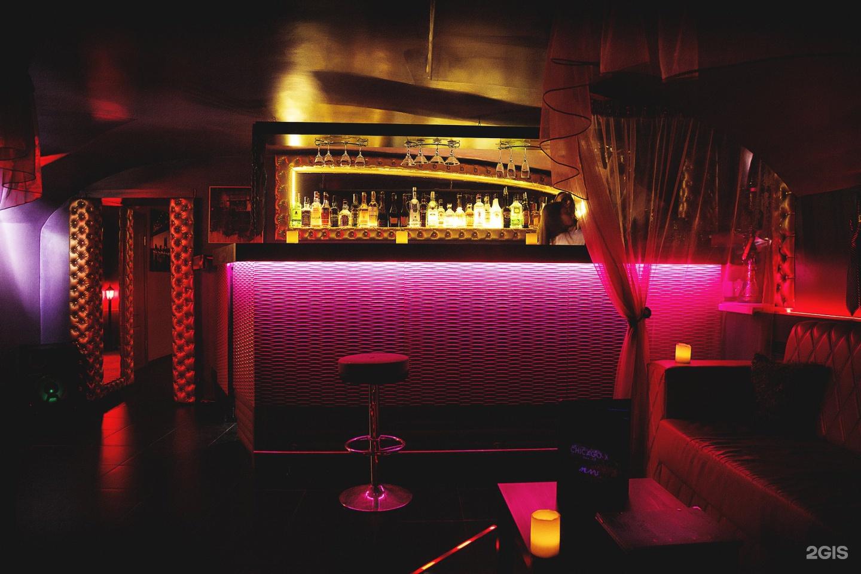 Клуб ночной питер