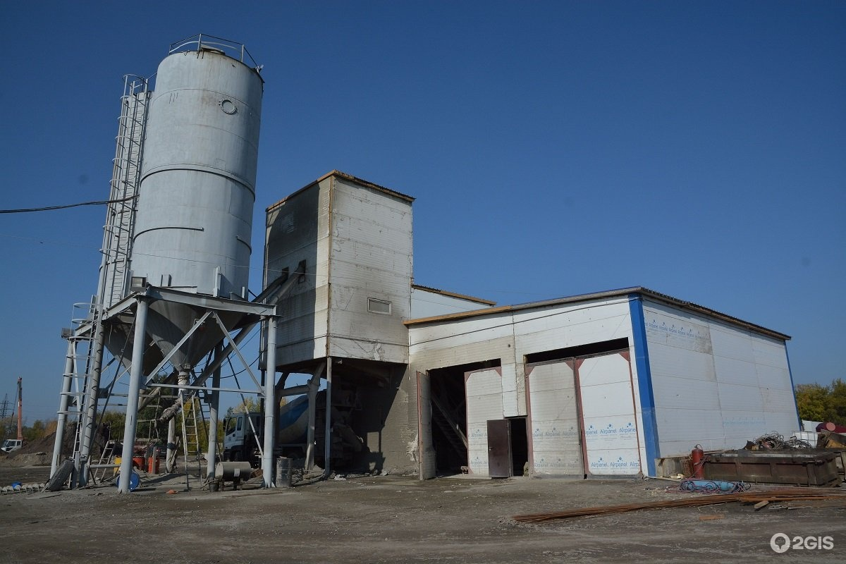Новоалтайск завод бетон одри бетон