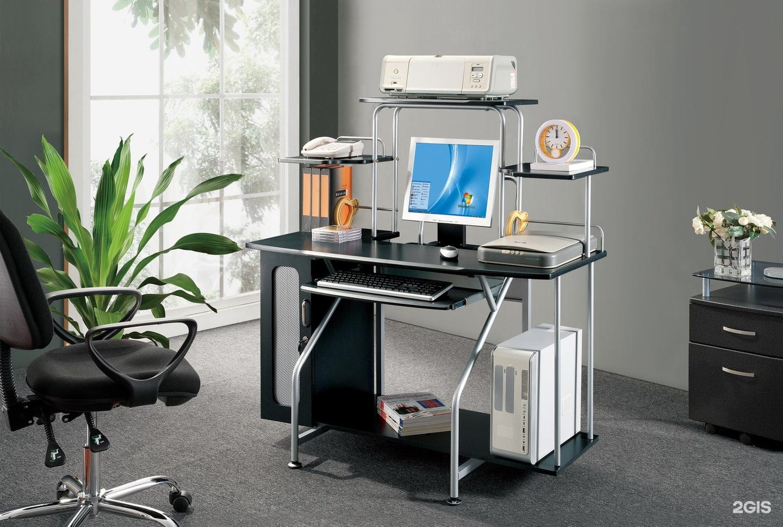 Компьютерный стол ck cn 14 (артикул 796) от производителя. в.