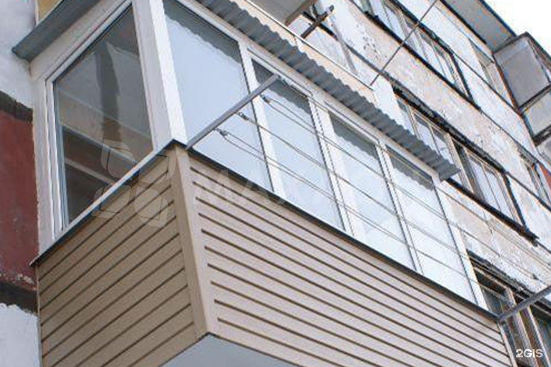 Окна-балконы - пилорамово.