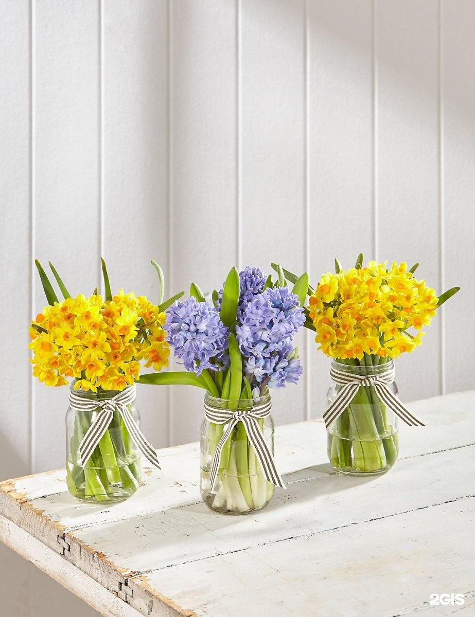 Крона сайт магазин цветов красноярск