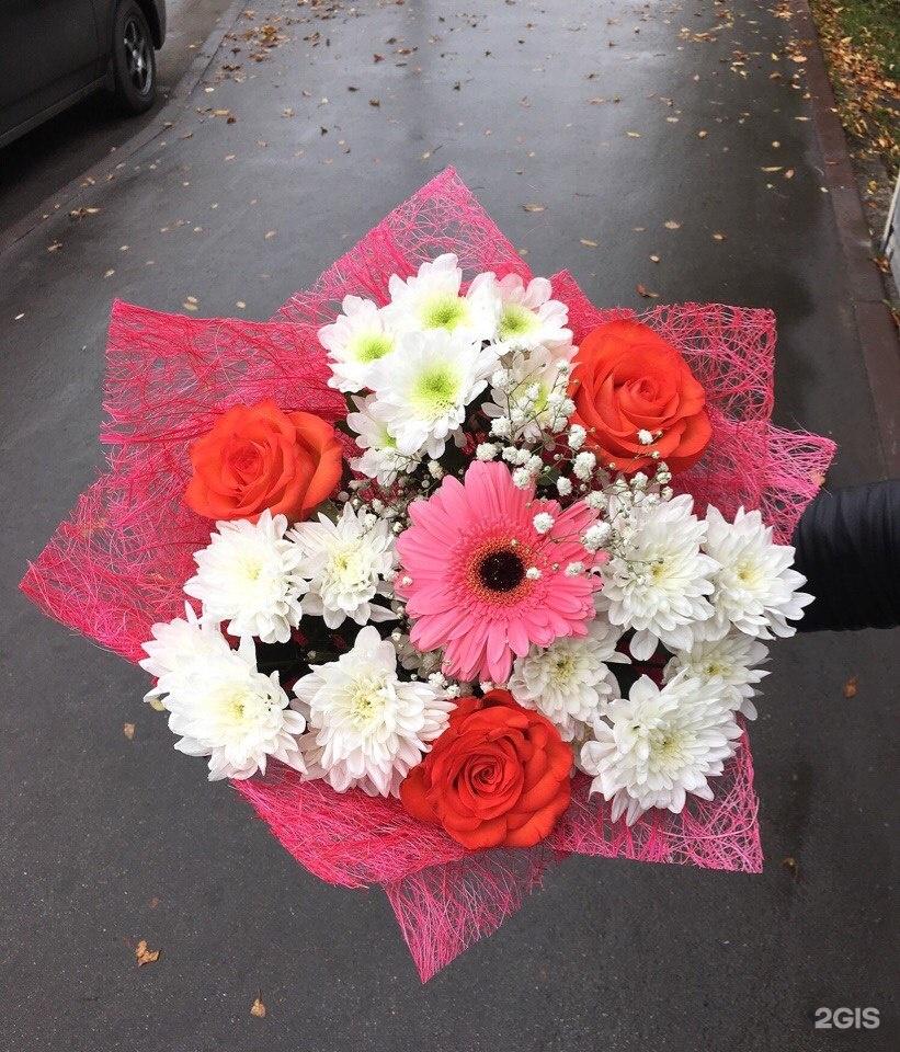 Розы, заказ цветов в белово