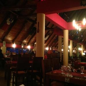 Koliba, restaurace, Gregorova 2298/8, Praha — 2GIS