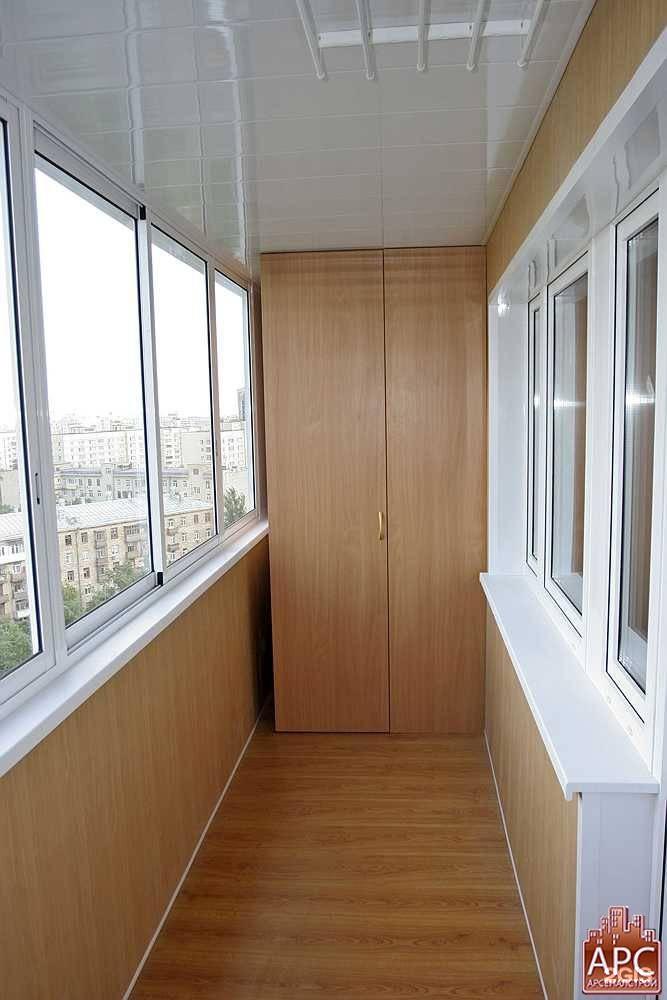 Пластиковые окна и балкон под ключ, купить в старом осколе.