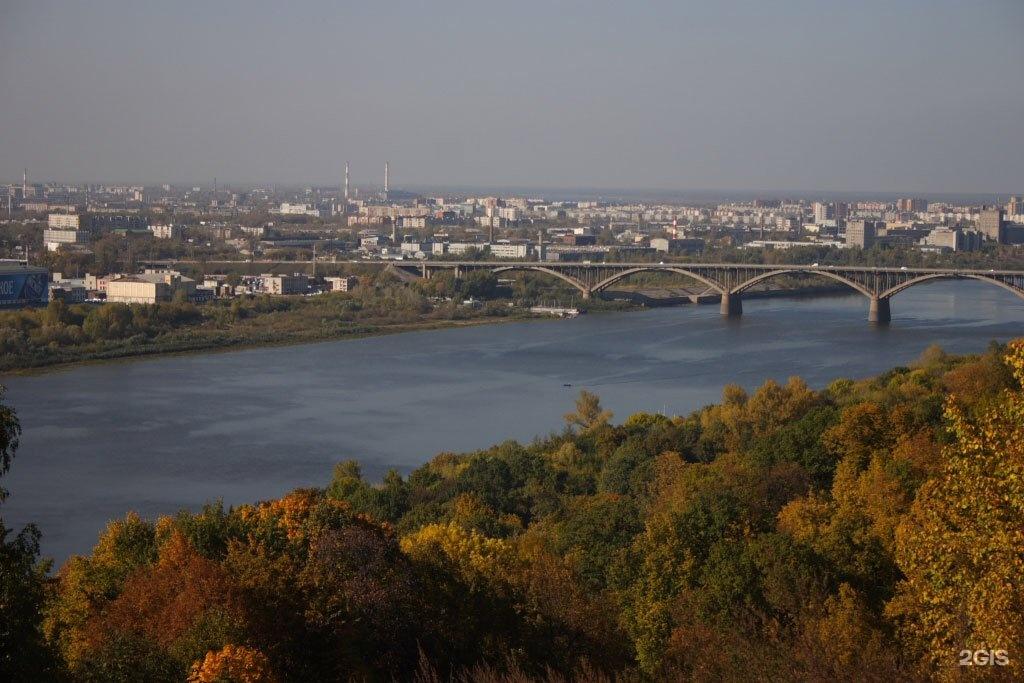 Нижний Новгород Википедия