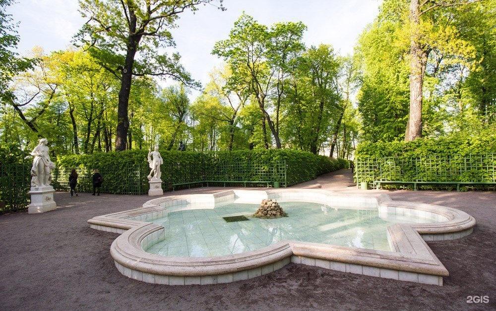 Мая, картинки летний сад санкт петербург