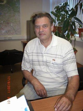 Иван Тропин