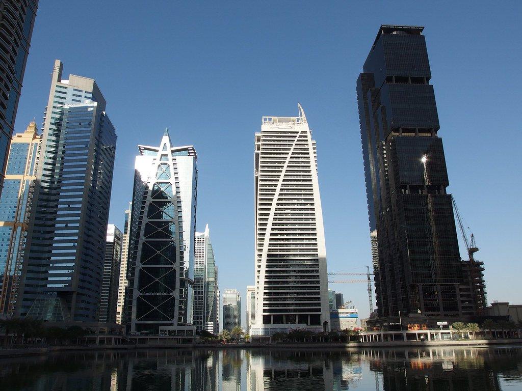 Jumeirah Business Centre Tower 1, G2, Cluster G Street